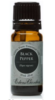 black pepper vitiligo treatment